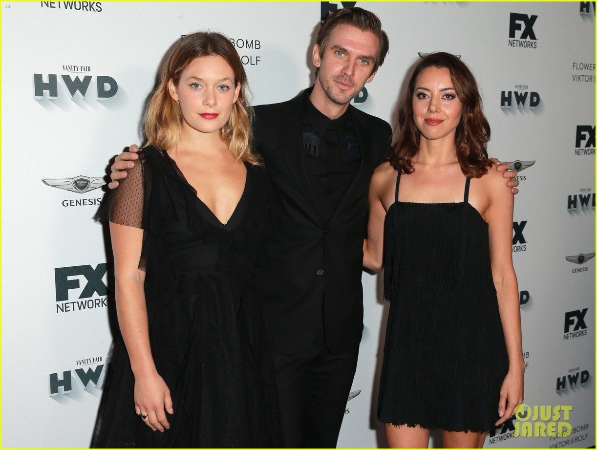 keri russell matthew rhy couple up for fx pre emmys party 033958726