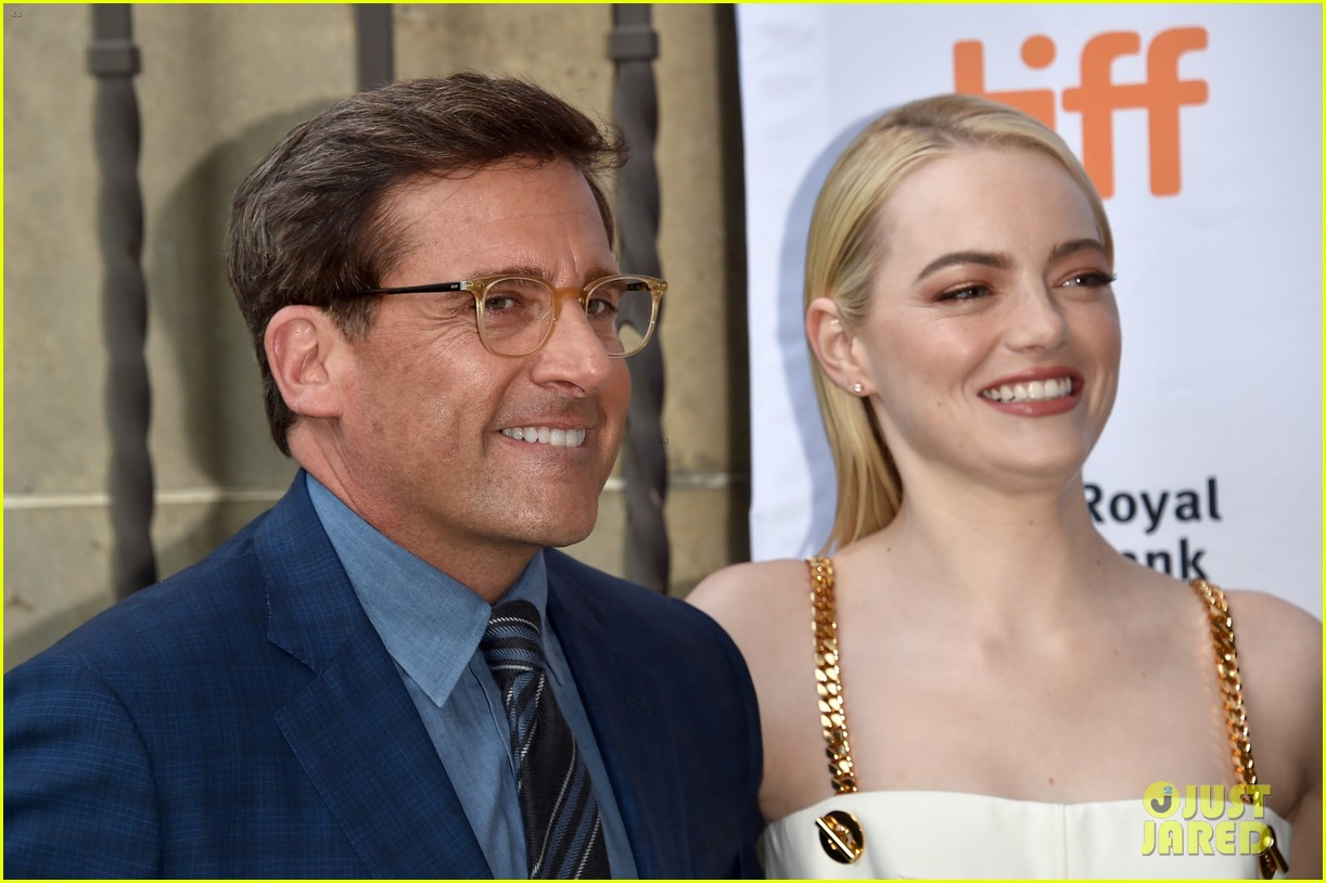 emma stone steve carrell bring battle of the sexes to tiff 023955364