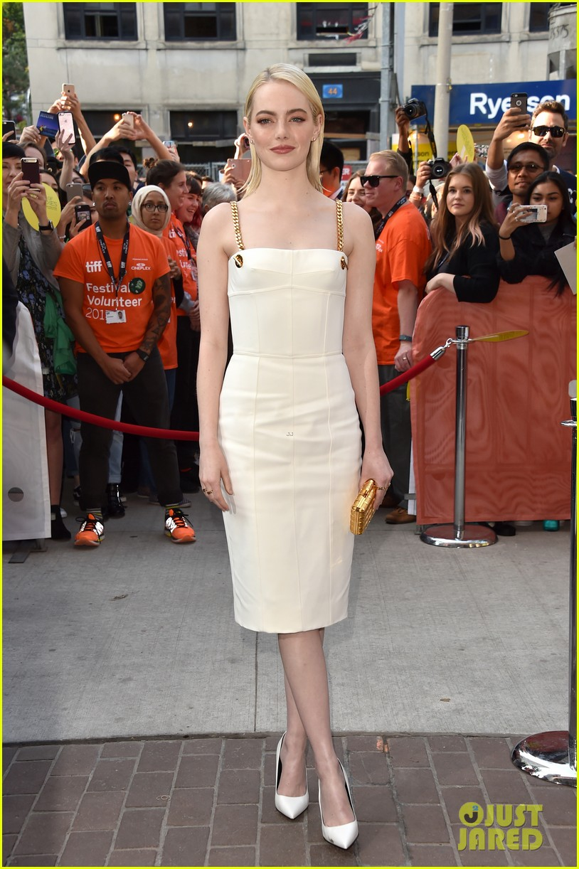 emma stone steve carrell bring battle of the sexes to tiff 073955369