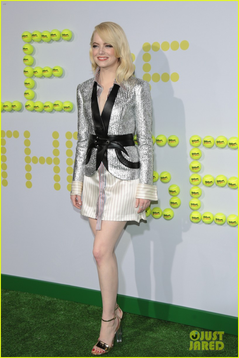 emma stone battle of the sexes premiere 403958826