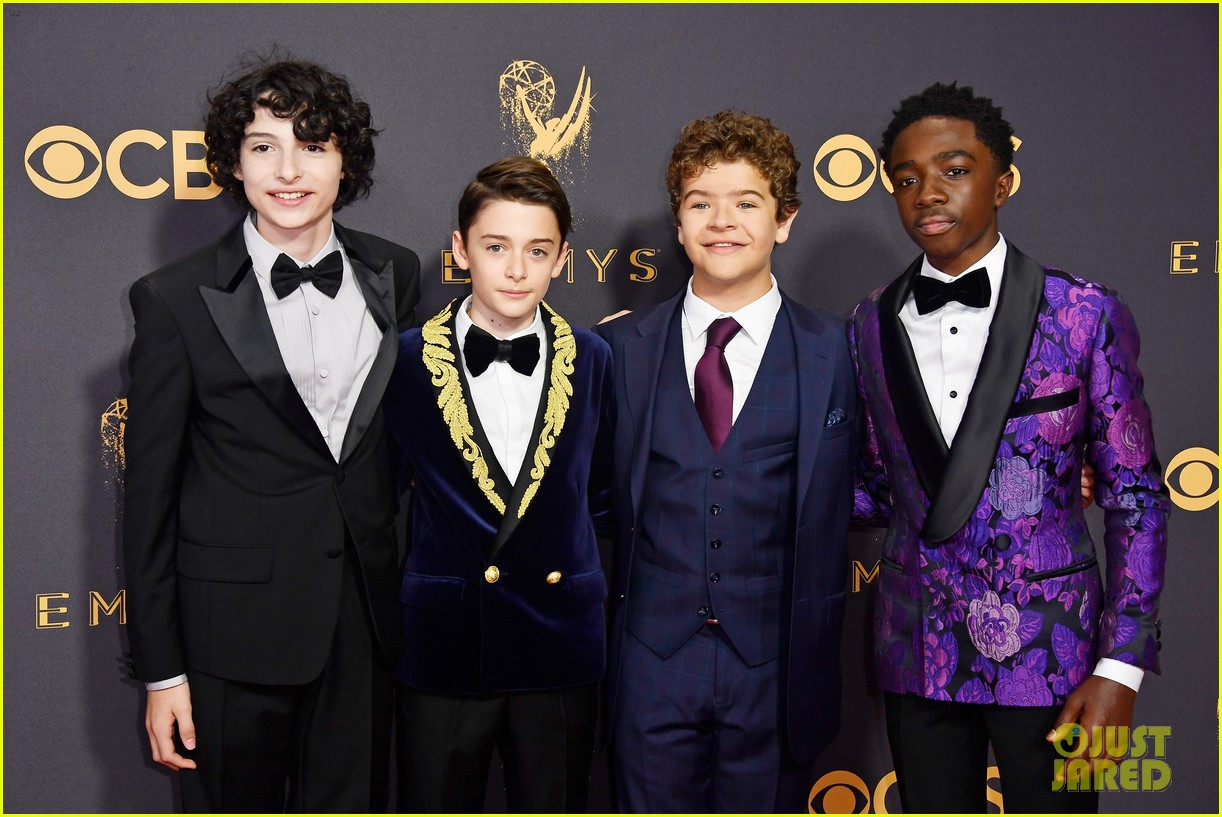 stranger things kids emmys 2017 043958989