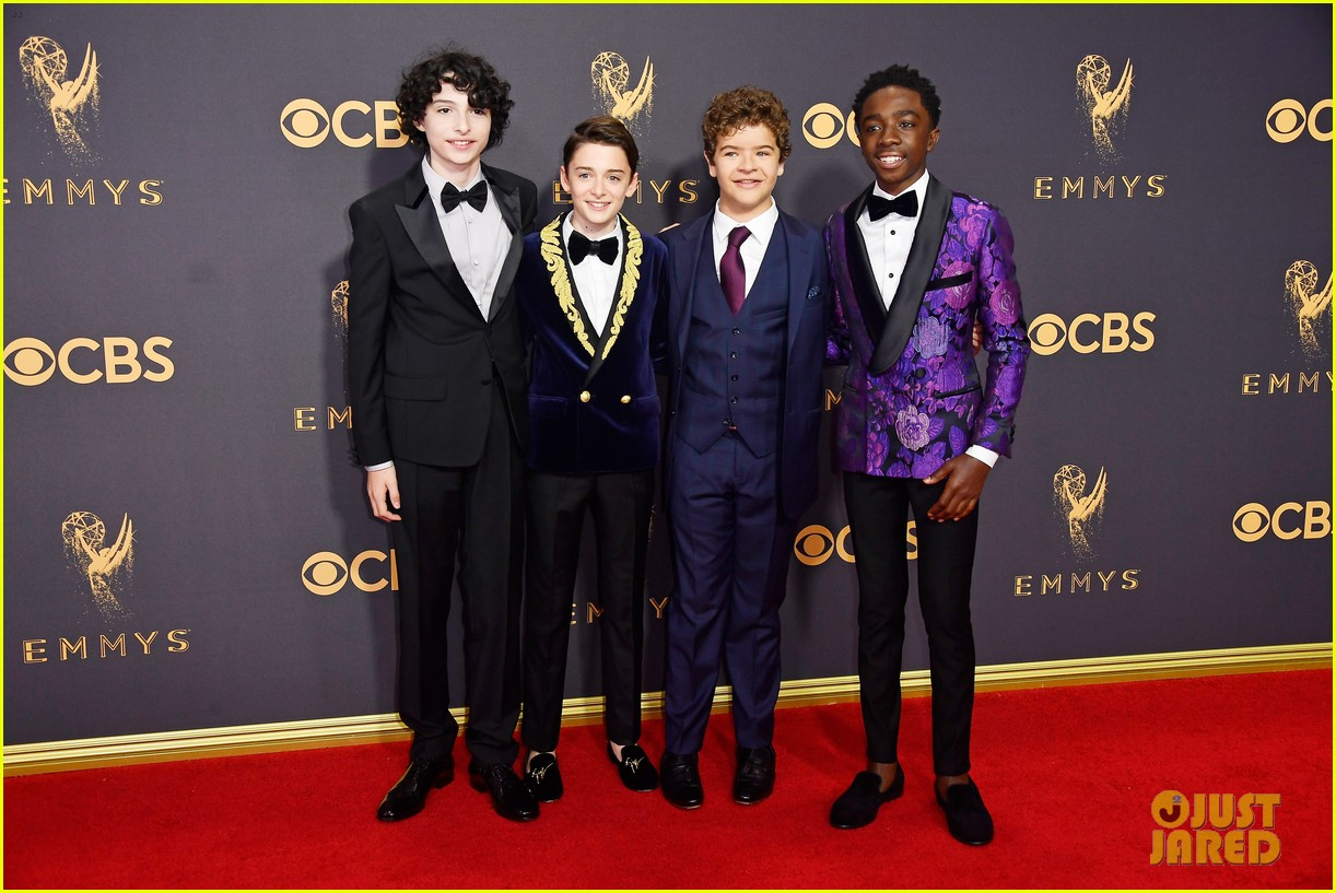 stranger things kids emmys 2017 063958991