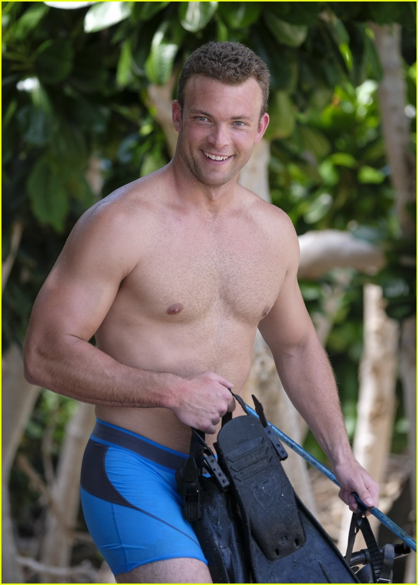 survivor fall 2017 who is the hottest guy 013965846