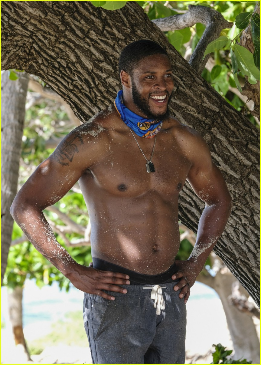 survivor fall 2017 who is the hottest guy 023965847