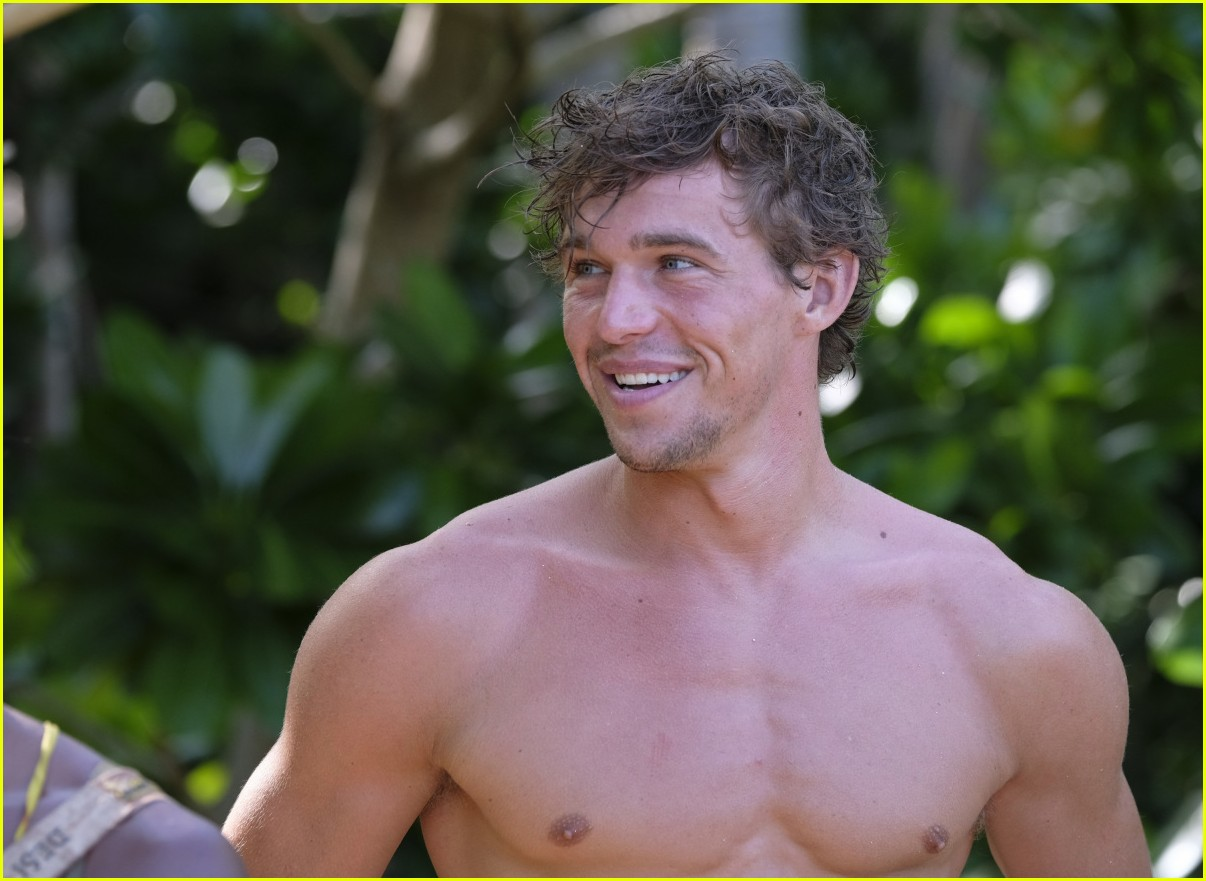 survivor fall 2017 who is the hottest guy 093965854