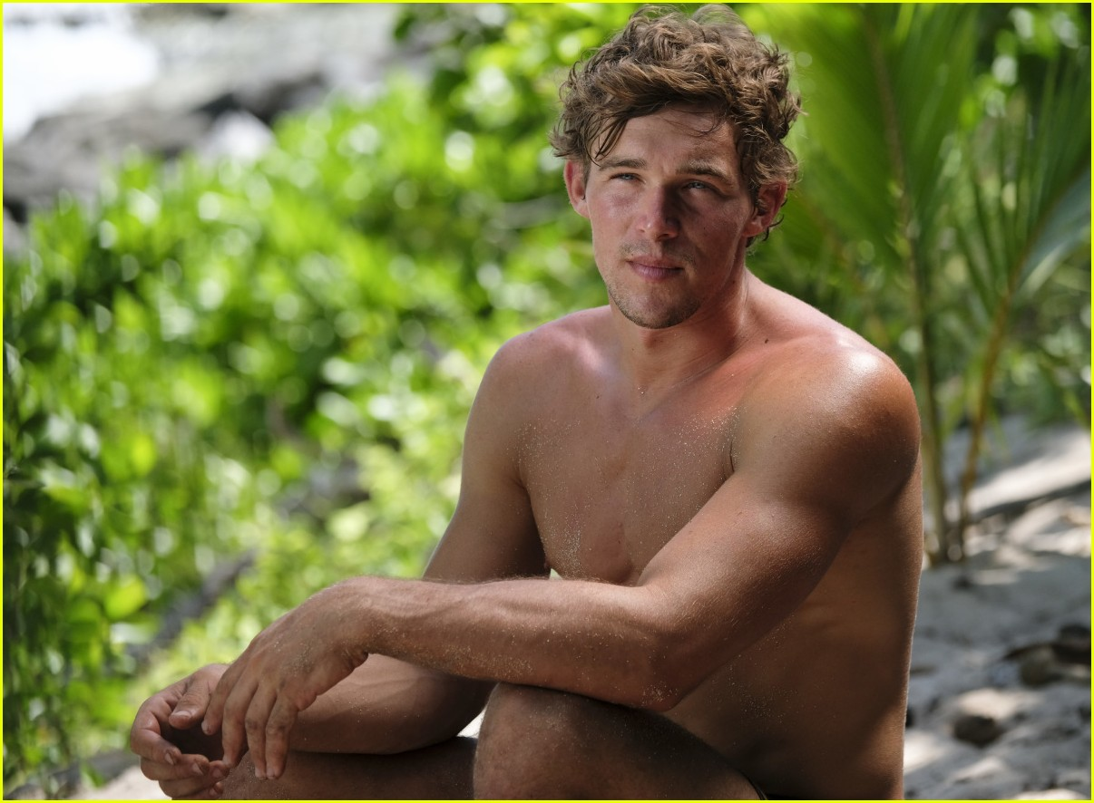 survivor fall 2017 who is the hottest guy 113965856