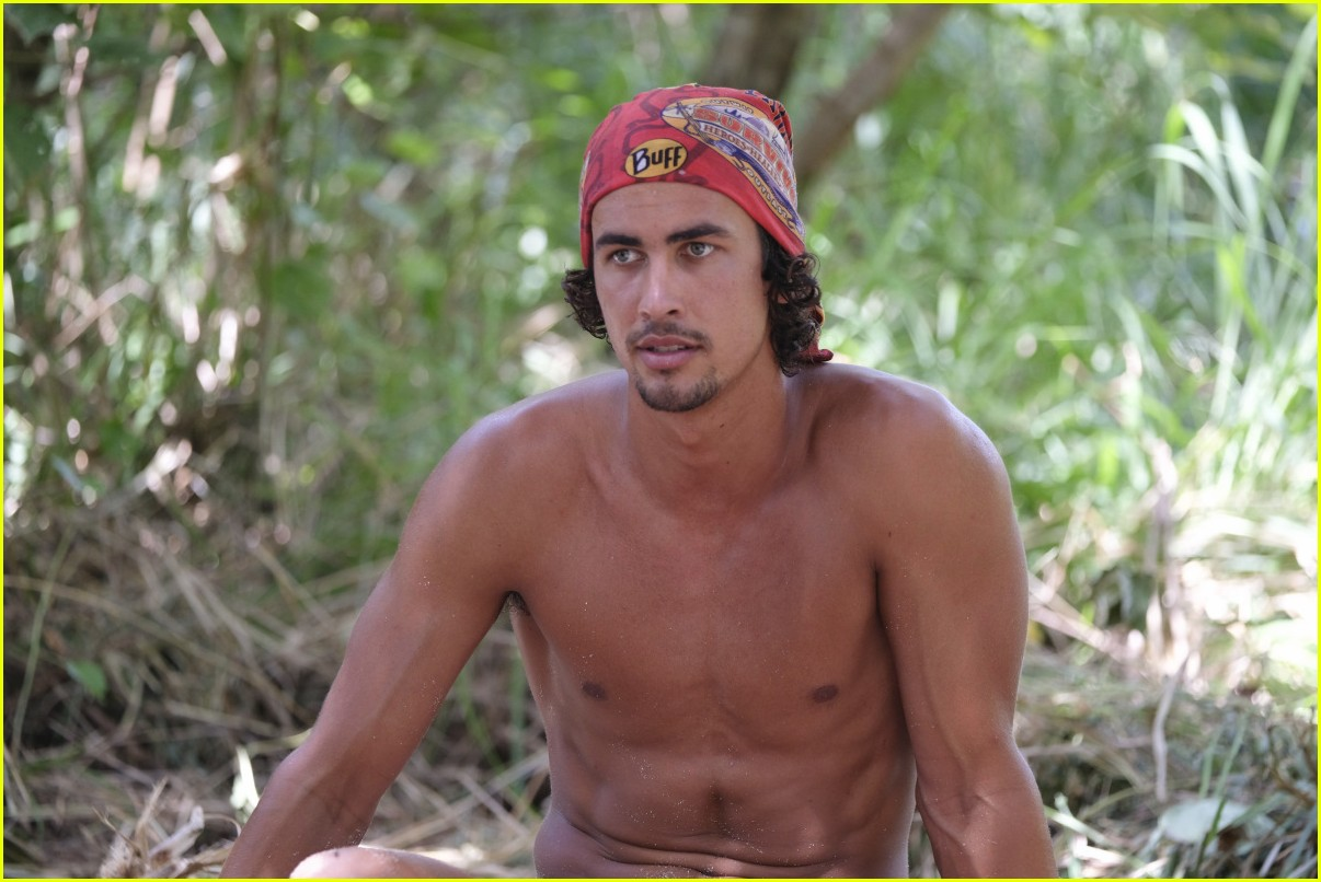 survivor fall 2017 who is the hottest guy 133965858