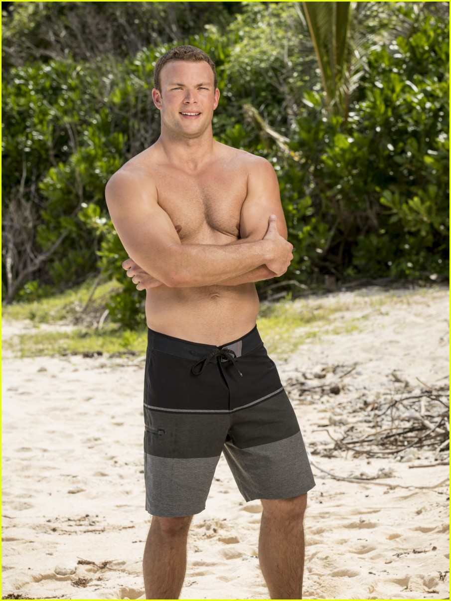 survivor fall 2017 who is the hottest guy 173965862