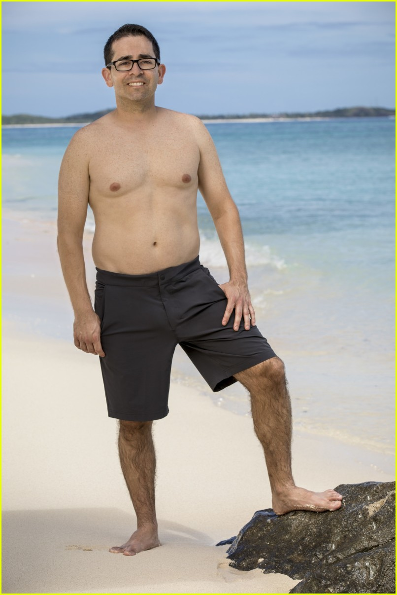 survivor fall 2017 who is the hottest guy 183965863