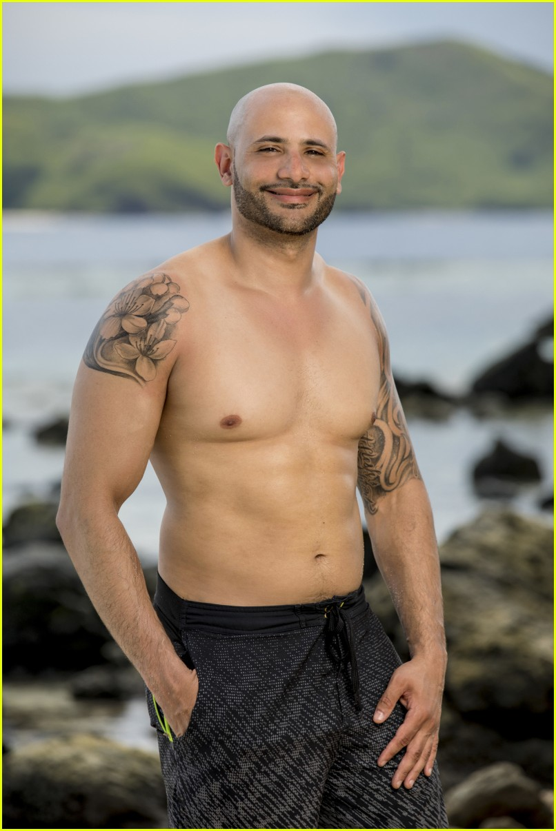 survivor fall 2017 who is the hottest guy 193965864