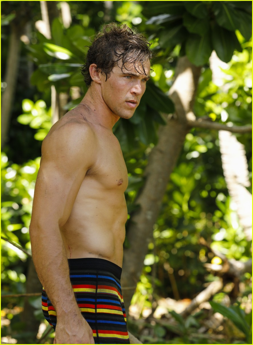 survivor fall 2017 who is the hottest guy 233965868