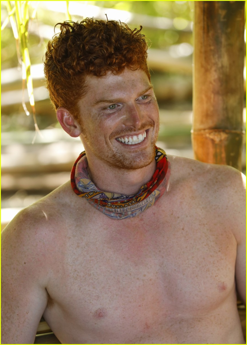survivor fall 2017 who is the hottest guy 263965871
