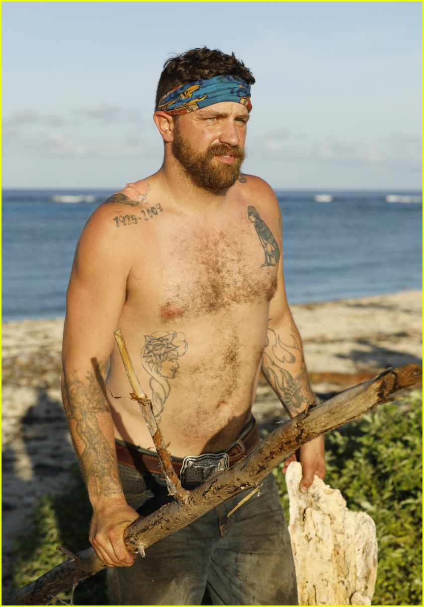 survivor fall 2017 who is the hottest guy 303965875