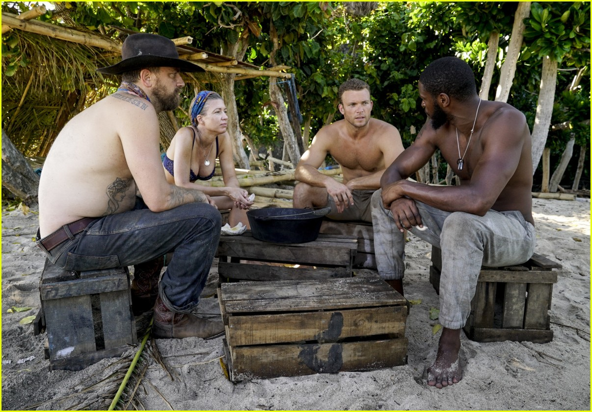 survivor fall 2017 who is the hottest guy 313965876