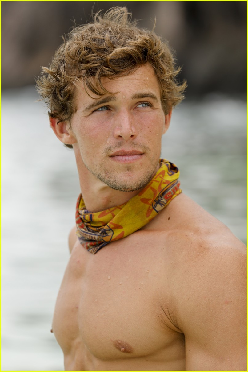 survivor fall 2017 who is the hottest guy 373965882