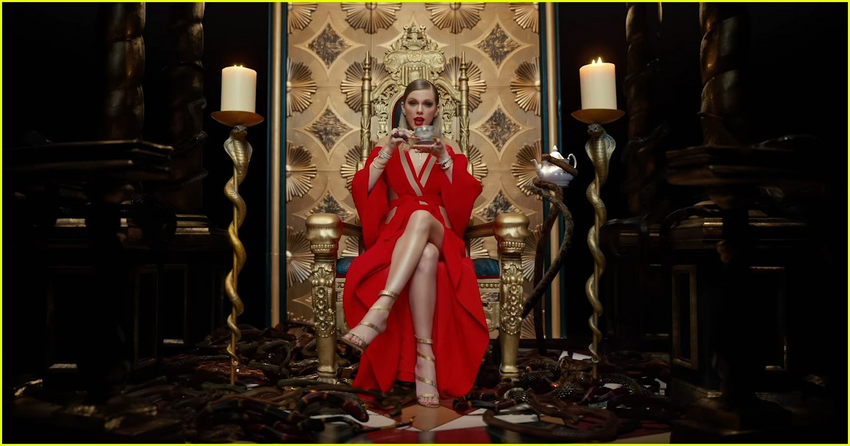 taylor swift look what you made me do video stills 013951981