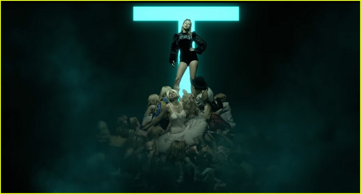 taylor swift look what you made me do video stills 033951983