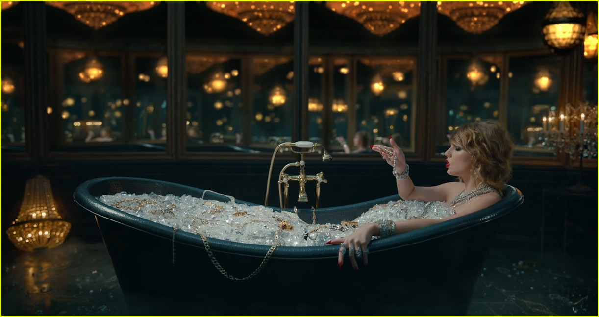 taylor swift look what you made me do video stills 103951990