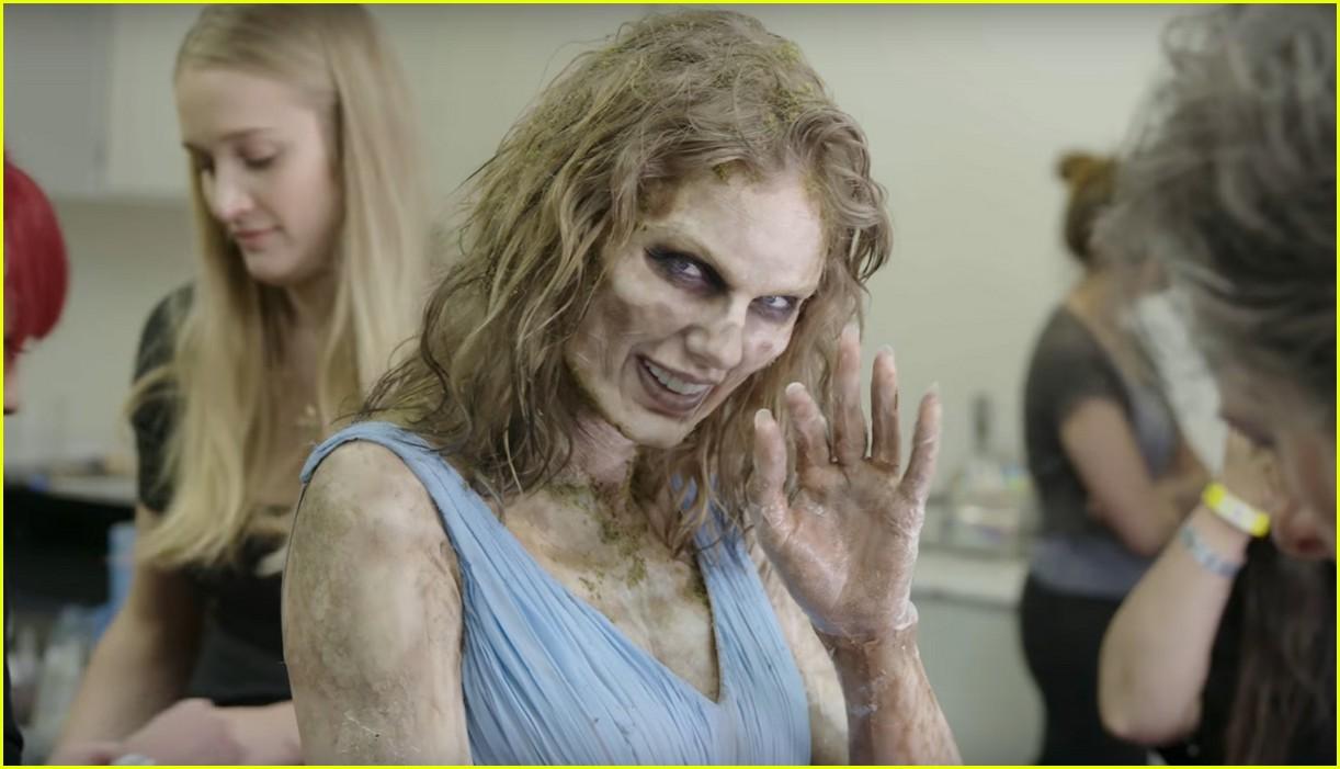 taylor swift zombie 23957799