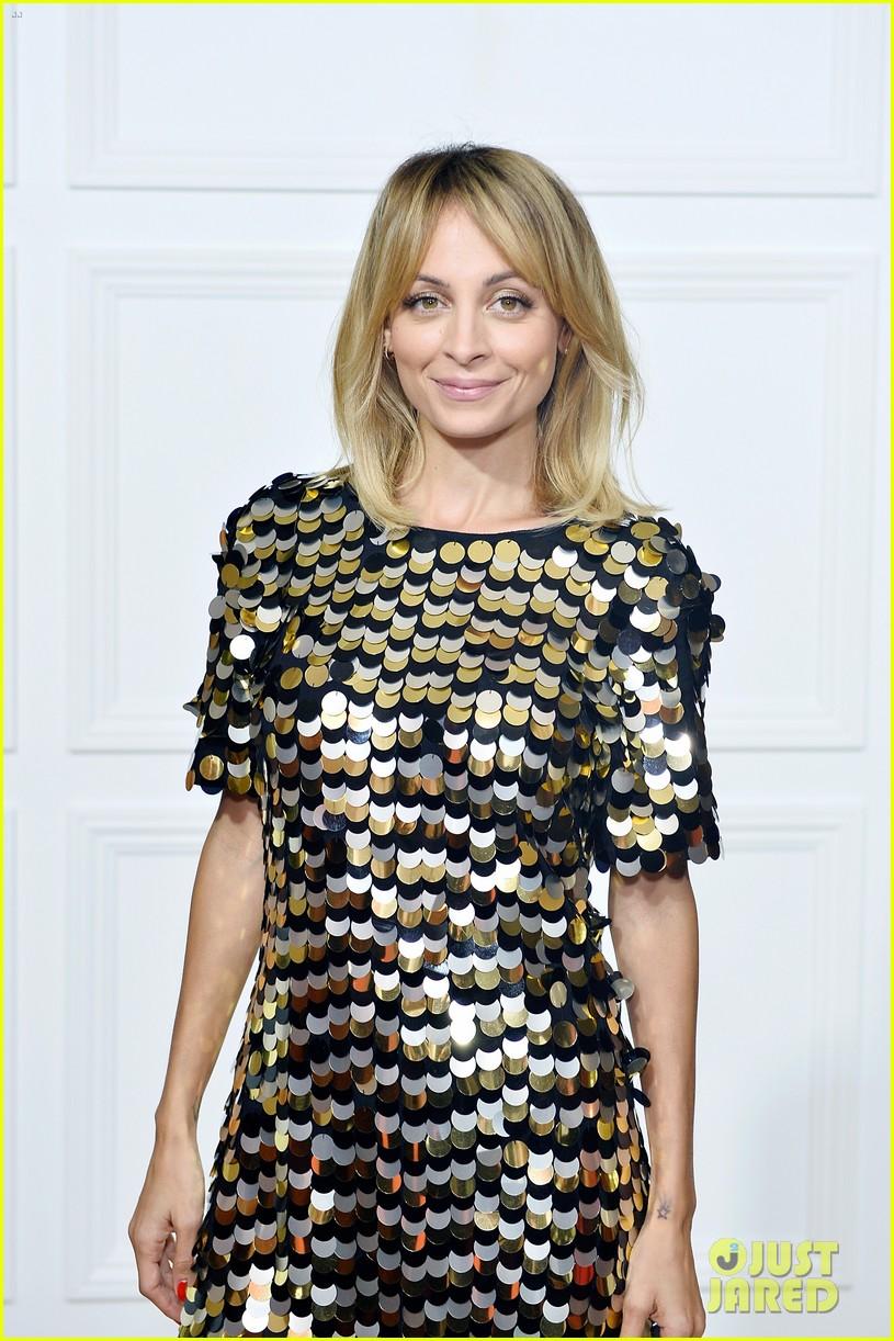 chrissy teigen rachel zoe matching dresses 203950967