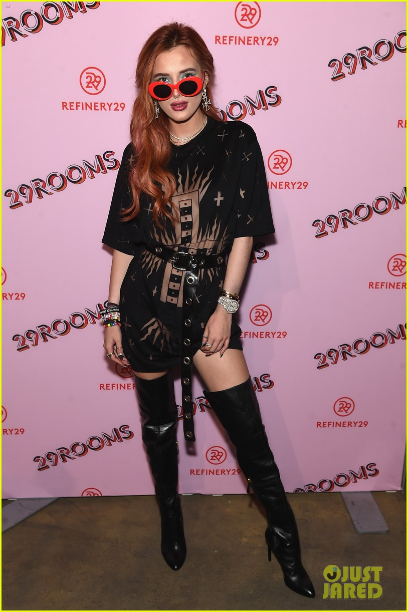 bella thorne emma roberts and ashley benson step out for 29rooms event 013952916
