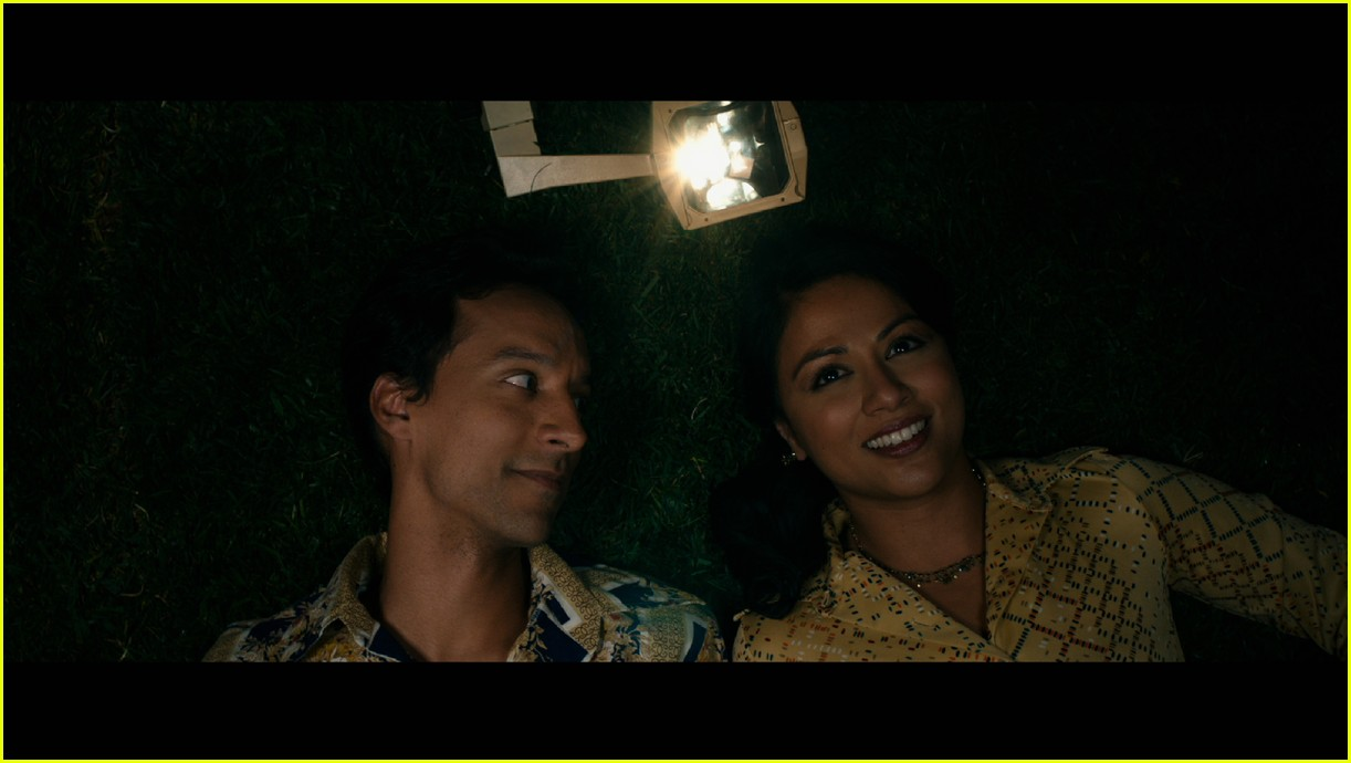the tiger hunter danny pudi karen david 023962105