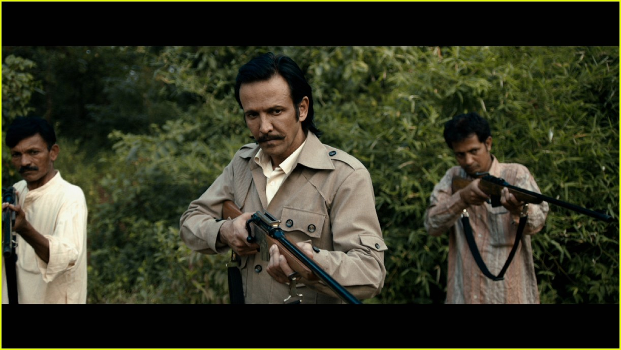 the tiger hunter danny pudi karen david 033962106