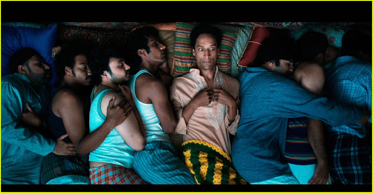 the tiger hunter danny pudi karen david 043962107