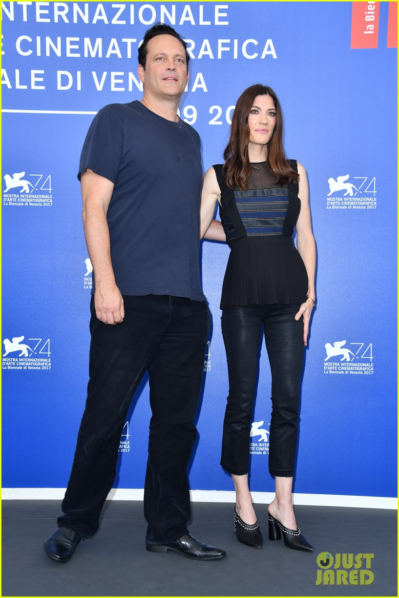 Jennifer carpenter brawl in cell block 99 photocall at the venice festival nudes (34 photos), Hot Celebrites fotos