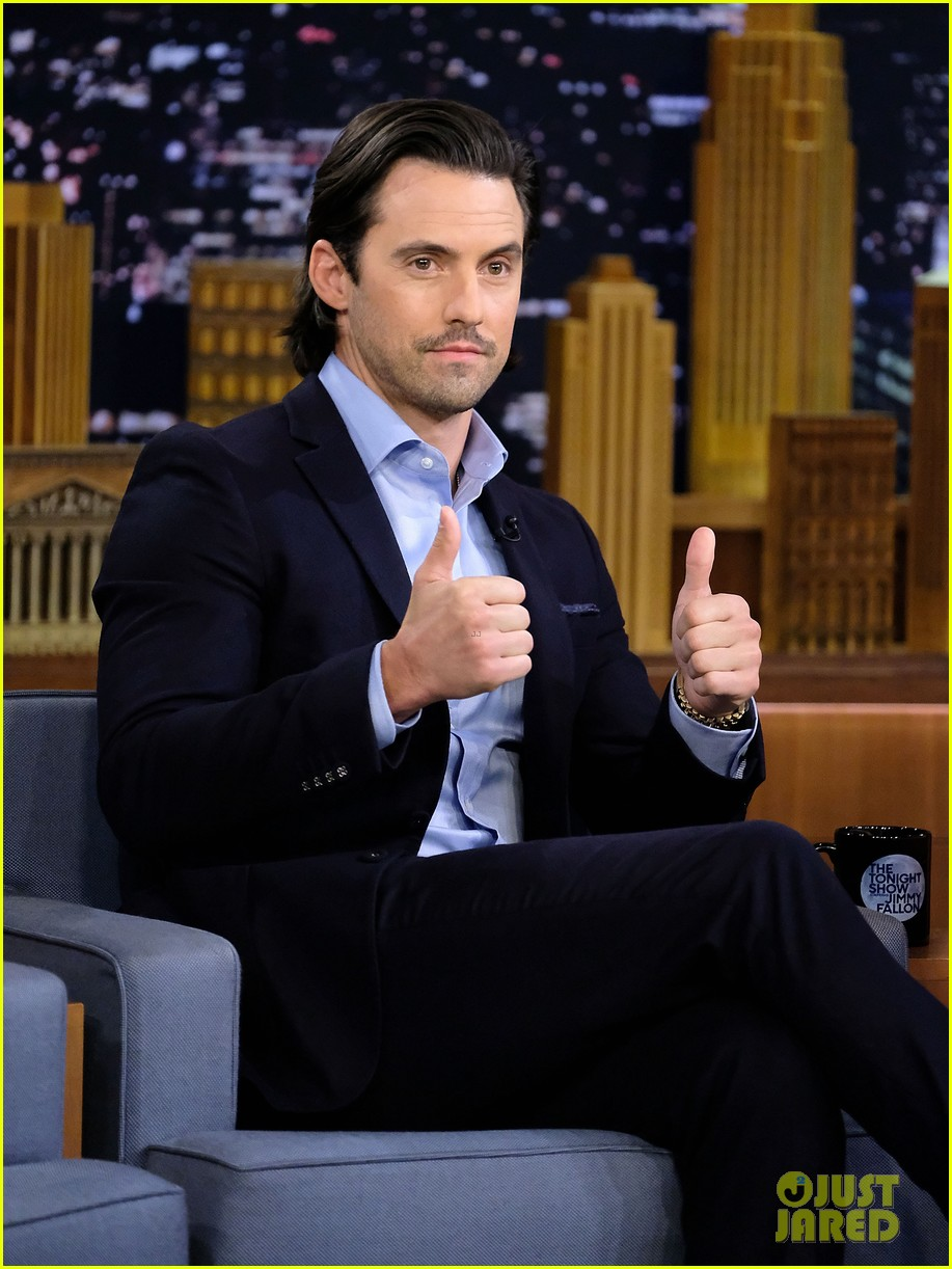 milo ventimiglia tells jimmy fallon that this is us fans make him cry 013965277