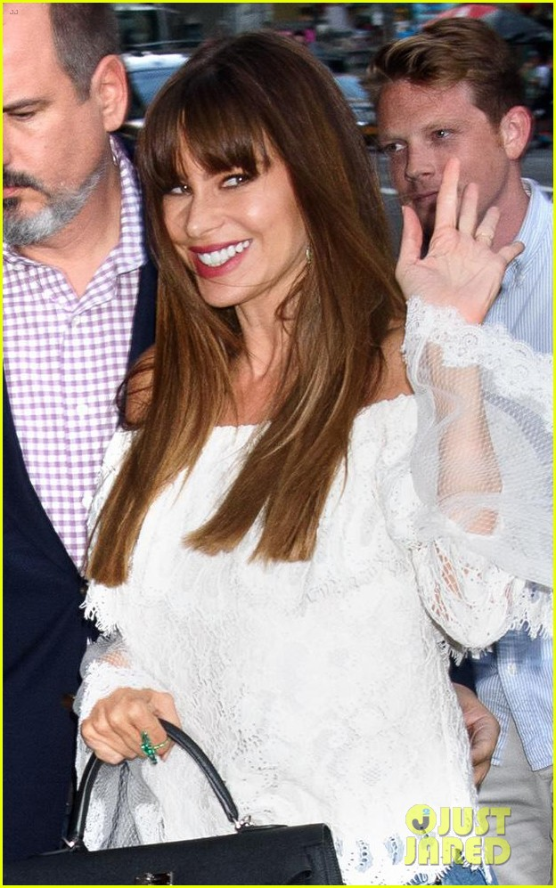 sofia vergara is tv highest paid actress for the third year 043964985