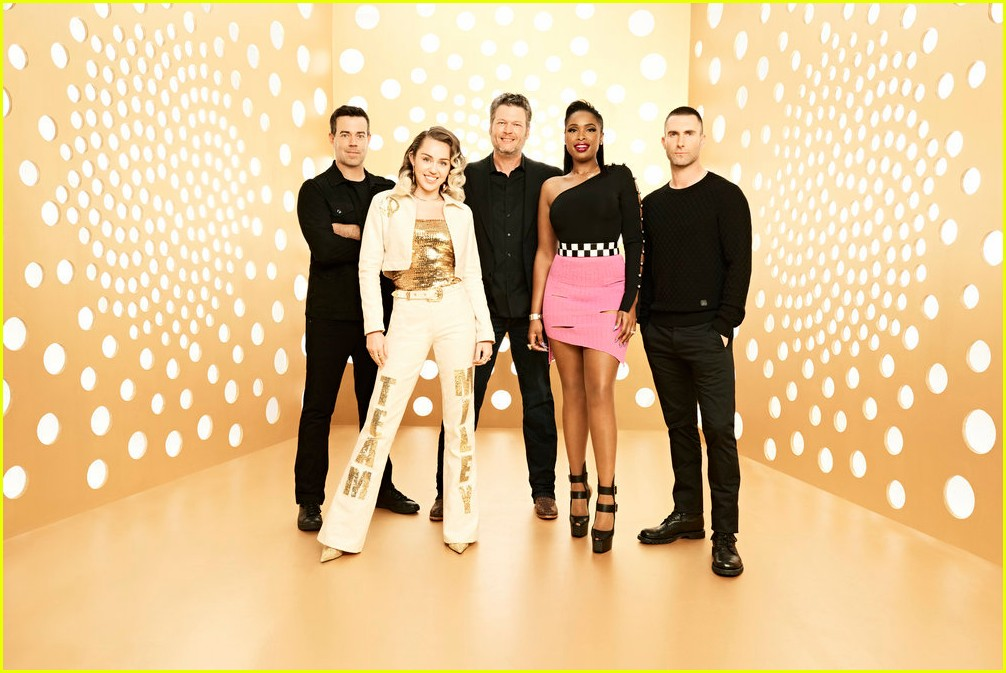 the voice fall 2017 judges mentors 123964233