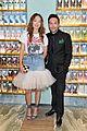 rosie huntington whiteley celebrates kelly wearstler designed boutique opening 02