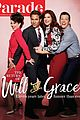 will grace parade cover
