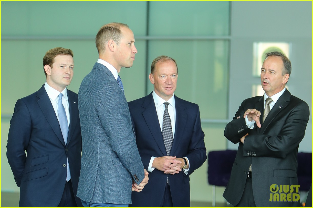 prince william jokes about hair 053960761