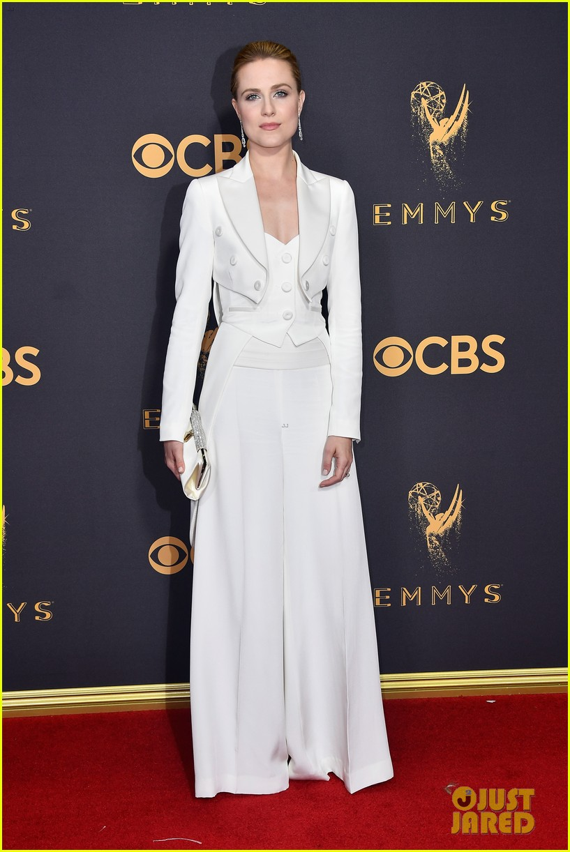 evan rachel wood thandie newton step out for emmys 2017 083959266