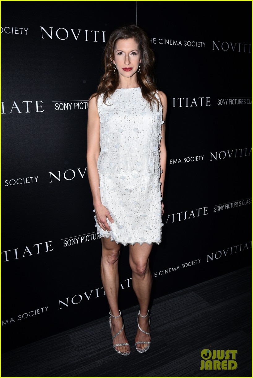dianna agron and margaret qualley stun at novitiate screening 083978965