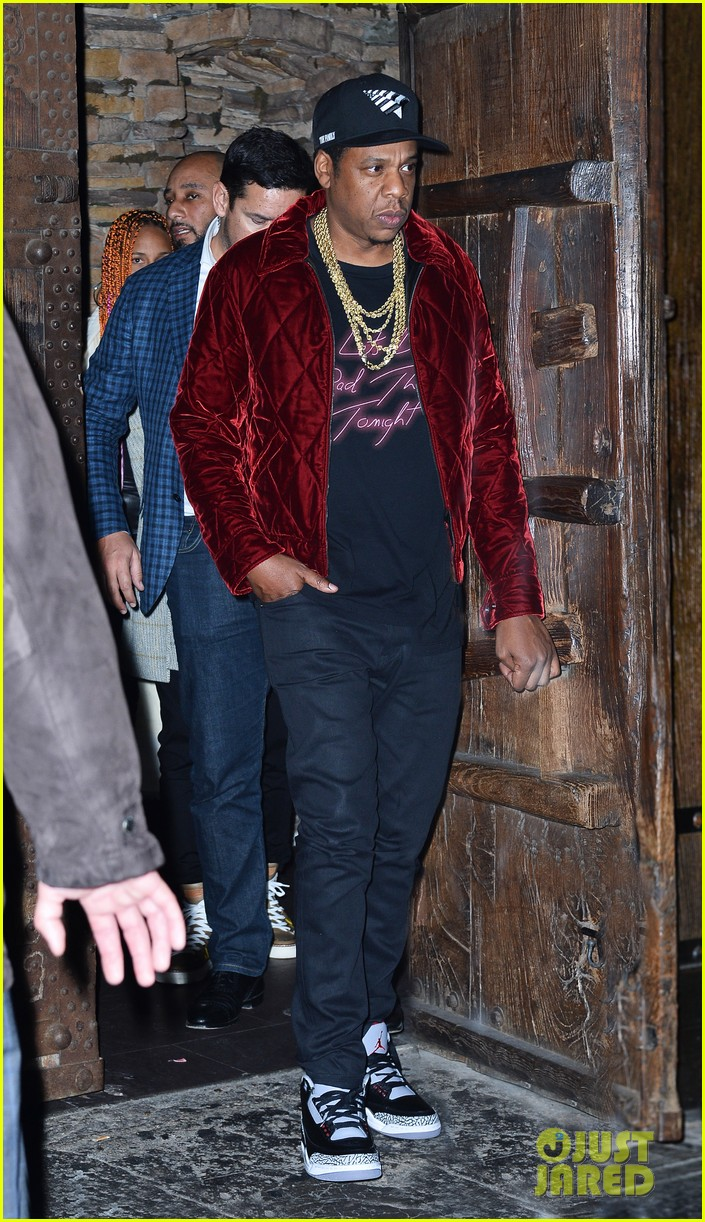 beyonce joins jay z snl after party 043966639