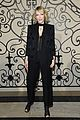 cate blanchett julianne moore givenchy show 09