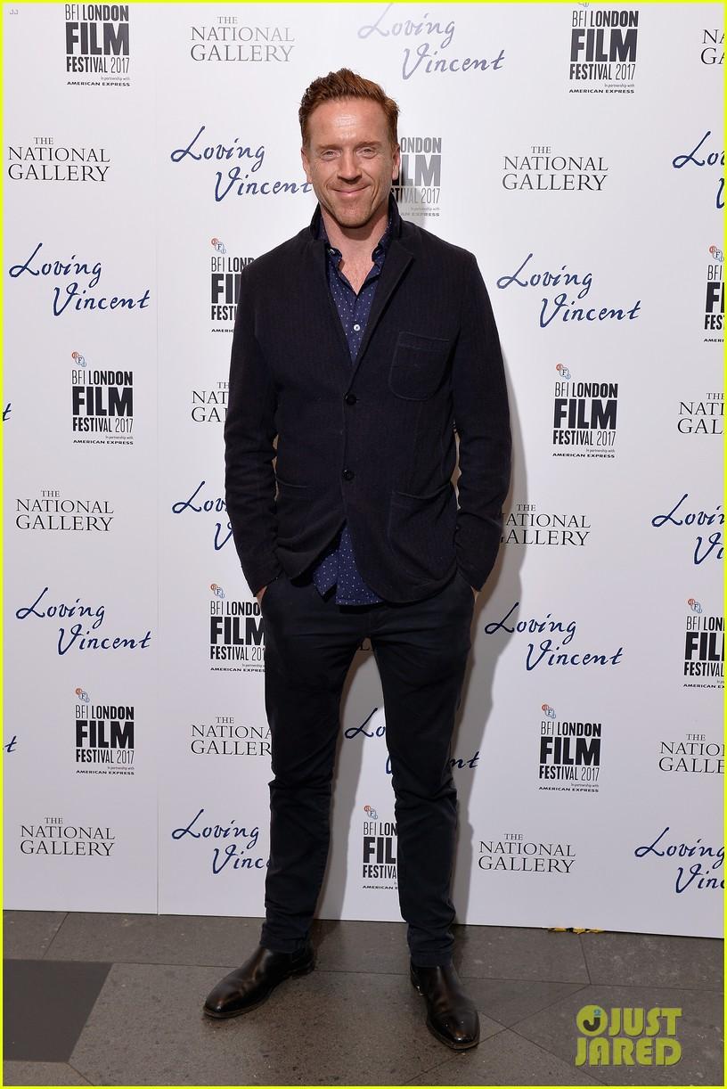 douglas booth suits up for loving vinent bfi london film fest premiere 173970434