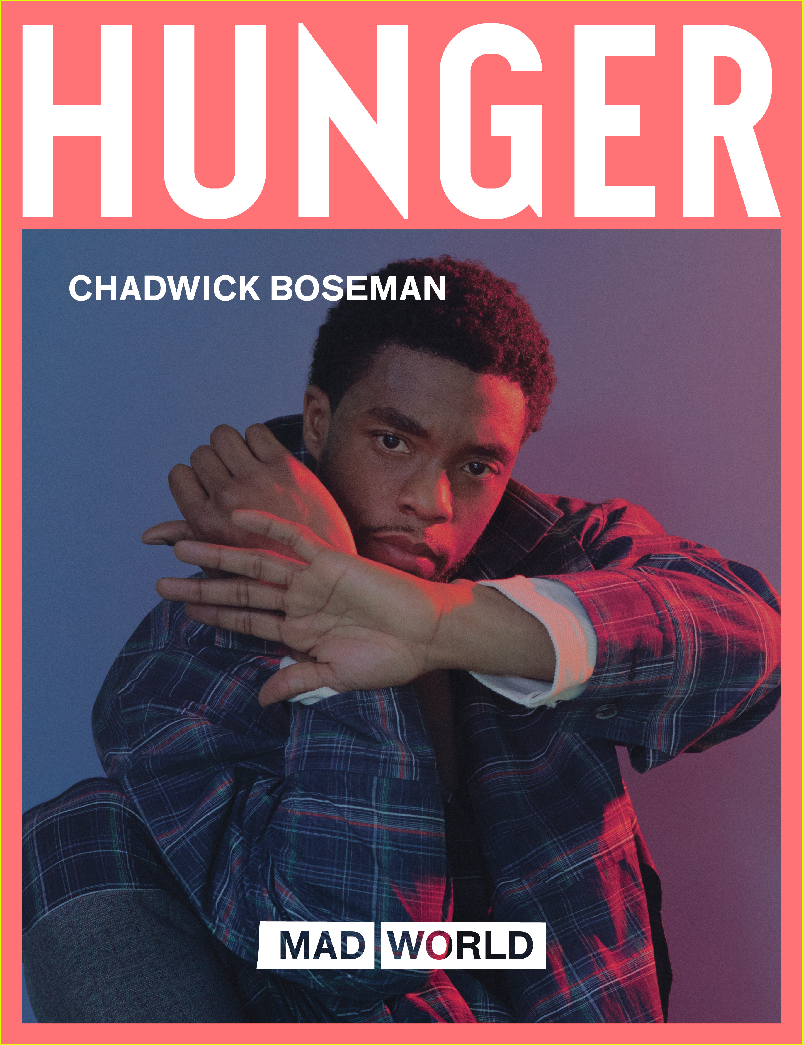 chadwick boseman opens up about the importance of black panther 023968710