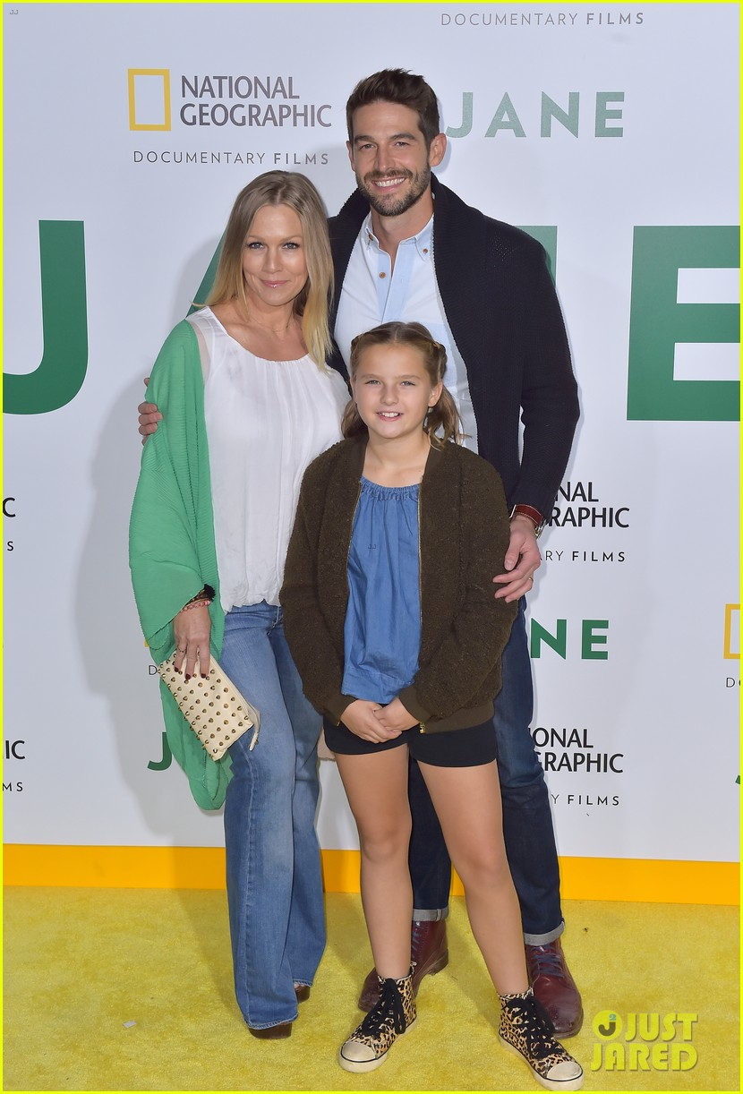 kate bosworth michael polish couple up at star studded jane documentary premiere 503970506