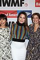 connie britton sophia bush rashida jones team up at international womens media 35