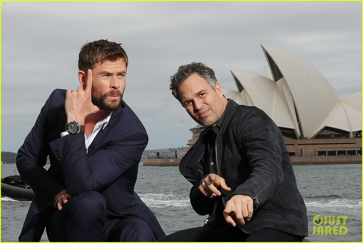 chris hemsworth thor photo call australia 023973400