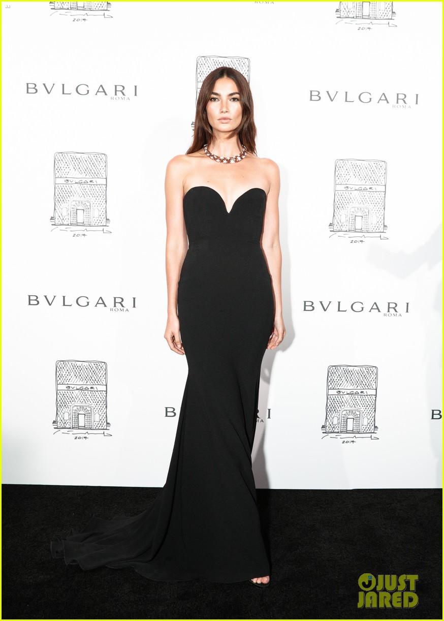 ciara lily aldridge bvlgari event 103975916