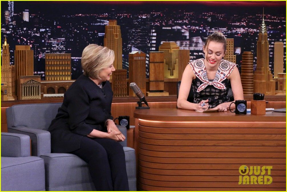 hillary clinton on tonight show i want our country to understand how resilient 033968473