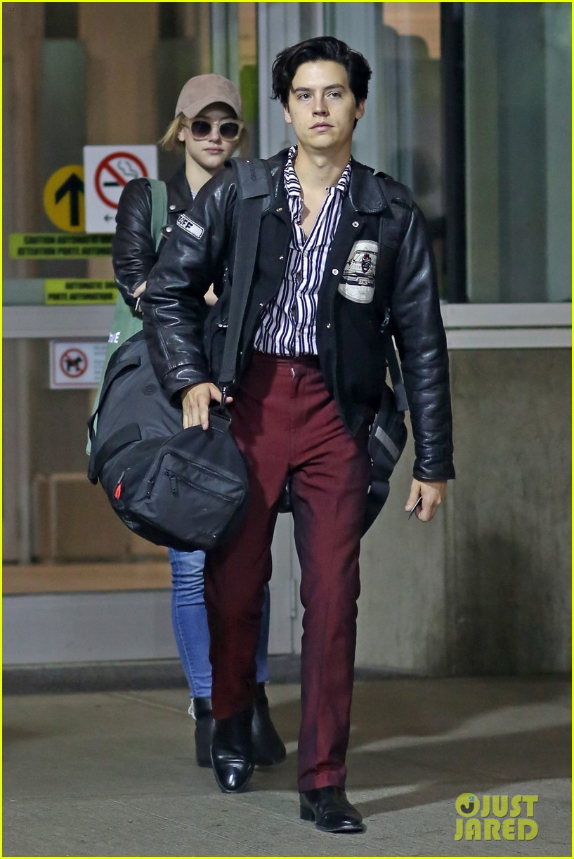 cole and lily