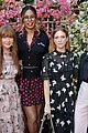laverne cox elizabeth olsen more go glam for cfda tea party in la 04
