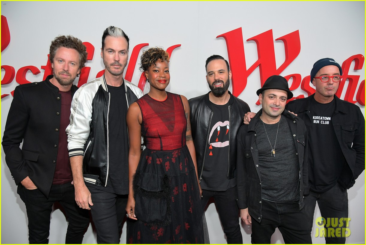 dnce william and more celebrate westfield century city reopening 033968199