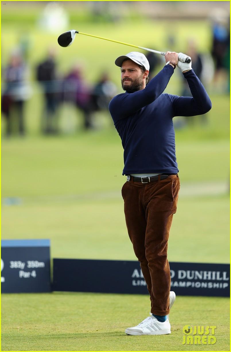 jamie dornan golfing scotland 013969609